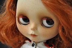 DORIANA - Custom by Me