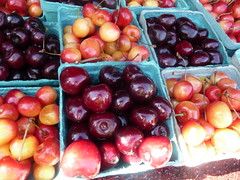 (Grand Rapids) cherries by creed_400