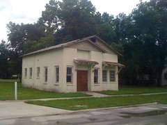 Ocoee Old Building