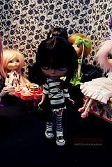 Among the cute girls  //  AWOD 5/7
