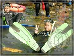 20100704龍洞浮潛夏令營24
