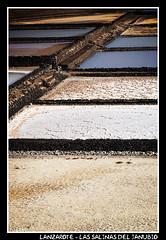 Lanzarote - Las Salinas del Janubio (CATDvd) Tags: espaa landscape spain lanzarote paisaje nikond70s salinas canaryislands islascanarias paisatge espanya catdvd illescanries salinasdeljanubio davidcomas april2010