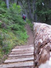 July 2010 027 (Hike Chilliwack) Tags: club lightning manningpark hikinghiking chilliwackbc trailshiking lakeshike