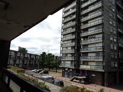 John F Kennedy House, Surrey Quays, SE16 (J@ck!) Tags: london rotherhithe towerblock se16 socialhousing londonboroughofsouthwark