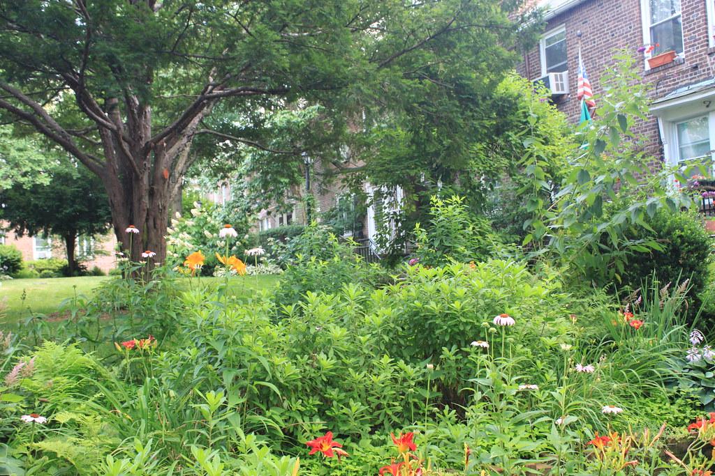 Sunnyside Gardens Historic District