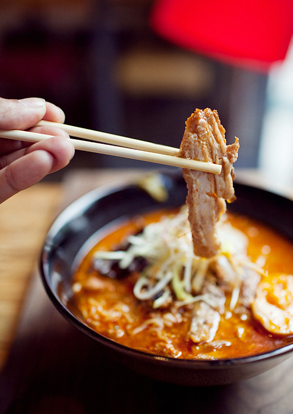 Breadbar Yatai Pop-up Ramen