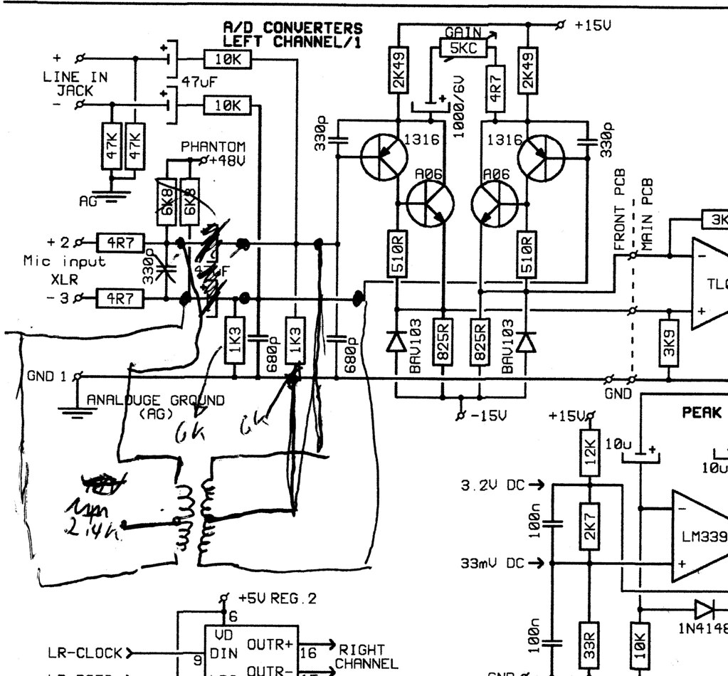 The World's newest photos of ada8000 - Flickr Hive Mind on neve console, dbx 160 schematic, amp schematic, converter schematic, speaker schematic, power amplifier schematic, mixer schematic,