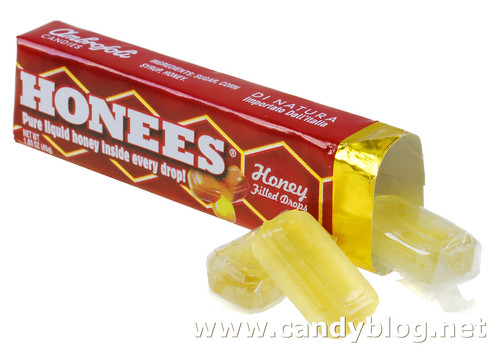 Ambrosolio Candies Honees