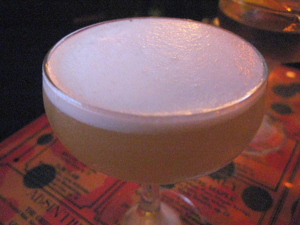 Stranger Than Paradise cocktail by Caroline on Crack