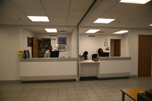 Sonora Nissan Parts And Cashier Counters Yuma AZ