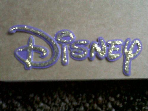 Disney title