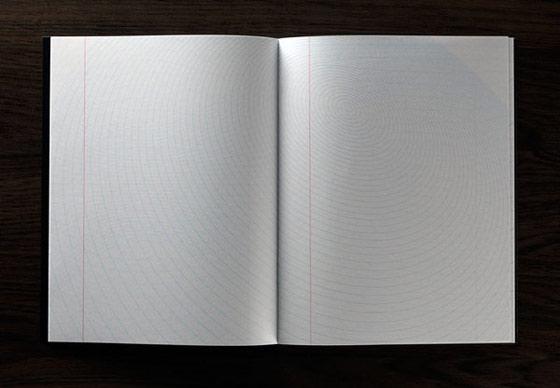 libretas para tomar notas