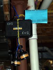 Radon Test by Birdies100, on Flickr