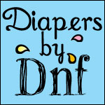 Welcome our New Vendor:<br>Dunk n Fluff Diapers!