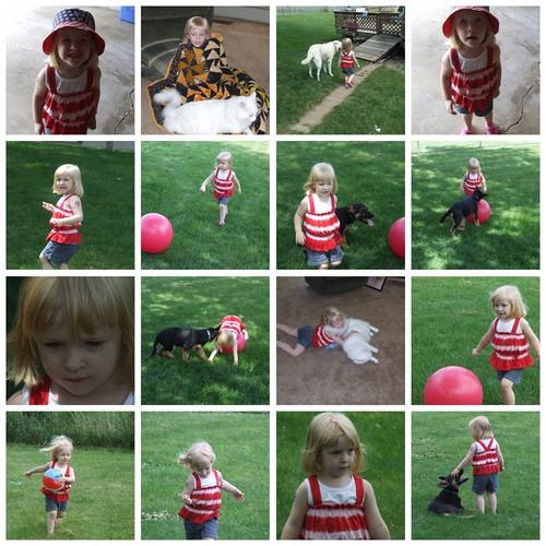 Bree July 4, 2010