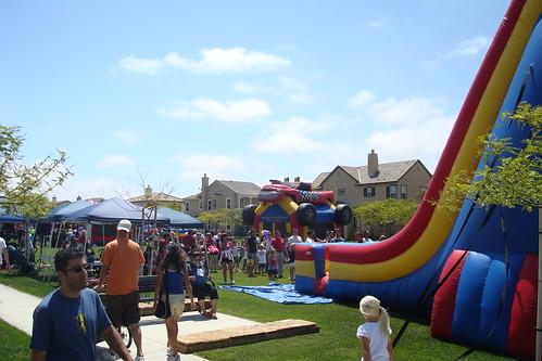 4S Ranch Carnival