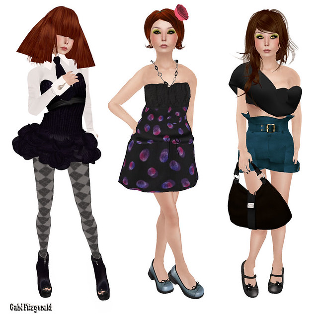 newbie style challenge 3