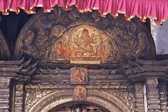Chinnamasta Temple Changu Narayan 8 (byronic501) Tags: nepal temple asta durga devi changu chamunda chinnamasta matrika