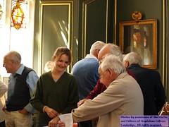 Treasures of Magdalene (c) E. Hayes 2010 (magdalenecambridge) Tags: exhibition treasures magdalene