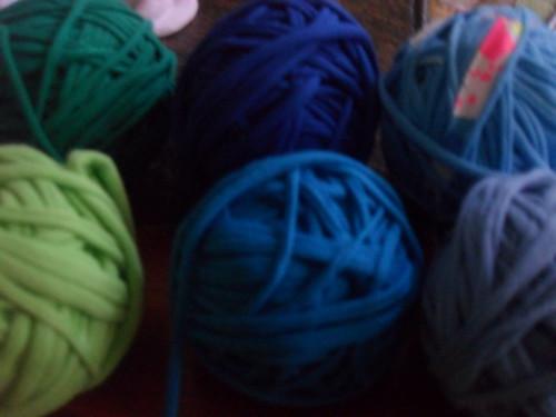 rva rug yarn