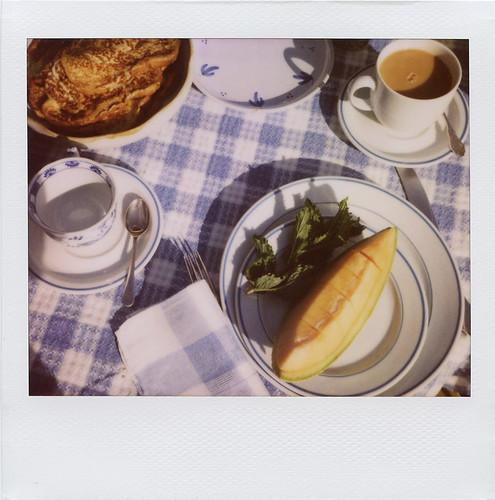 olympia: breakfast