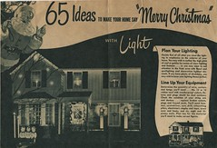 GE 65 ideas for Christmas  p1 (JeffCarter629) Tags: christmaslights generalelectric christmasideas gechristmas christmaslightprojects christmaslightingideas outdoorchristmaslightingideas