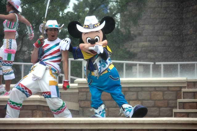 [Tokyo Disney Resort] L'été 2011 4778943972_2d8578e411_z