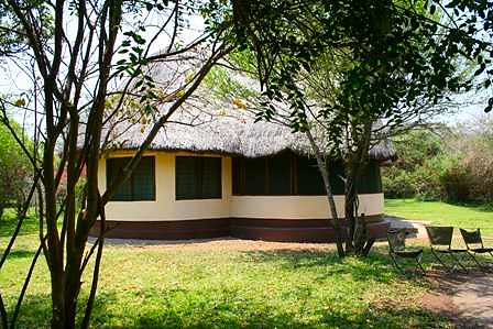 Zambia Self Catering Accommodation