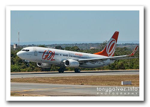 la Gol compra la Webjet – un nuevo y triste paso atrás en el mercado brasileño de la aviación
