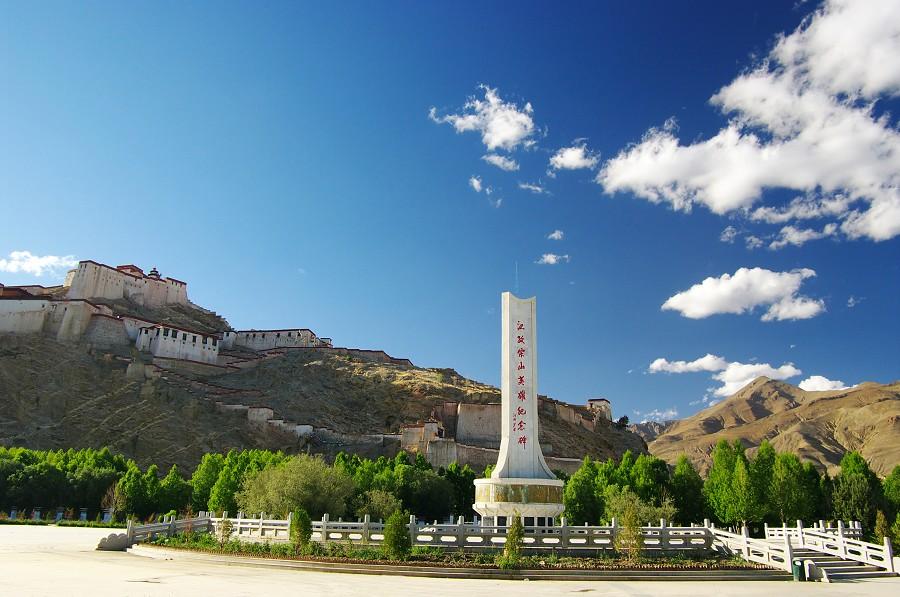 我的西藏之旅