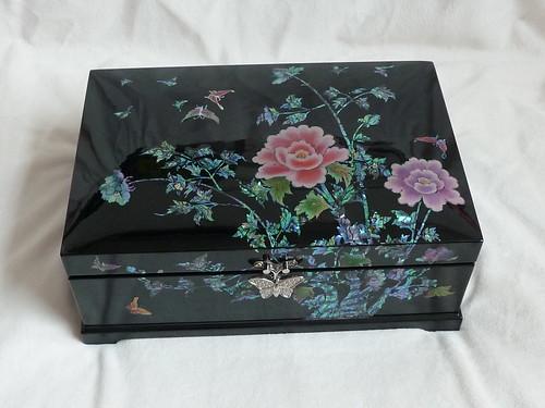 LacquerBox