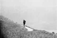 Hardanger (varjagg) Tags: leica snow mountains norway hills trail views fjord 35 m4 2010 hardanger visoflex f35 200mm 7200 doublex  komura plustek opticfilm ei160