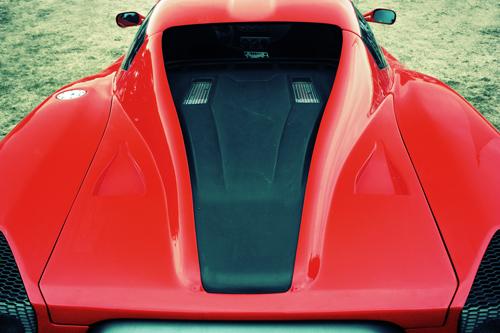 Ferrari FX93