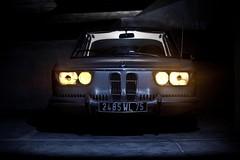 Back to the future (esquimo_2ooo) Tags: canon is 2000 bmw cs 28 1968 70200 2000cs strobist worldcars 5d2 img8753lr eski2000cs