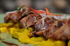Chicha Restaurant, Cusco [Featured]