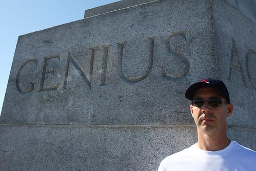 genius senior