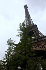 Der Eiffelturm, Paris