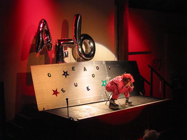 Dadafest 2003