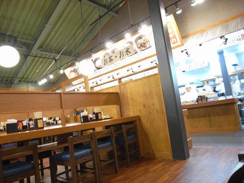 香の川製麺@奈良五位堂店-06
