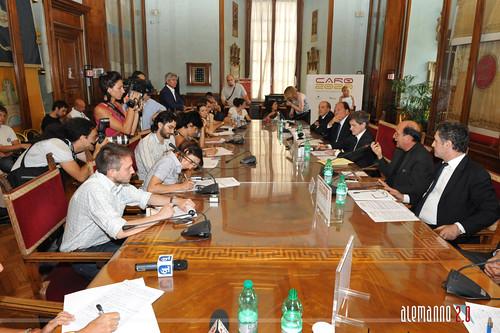 Comitato per l'accoglienza Roma Olimpica 2020