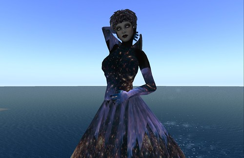 Hubble Gown
