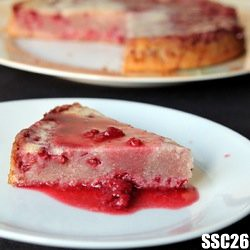 SSC26-raspberry Pound Cake