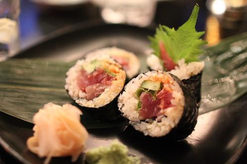 Ryoko Sushi
