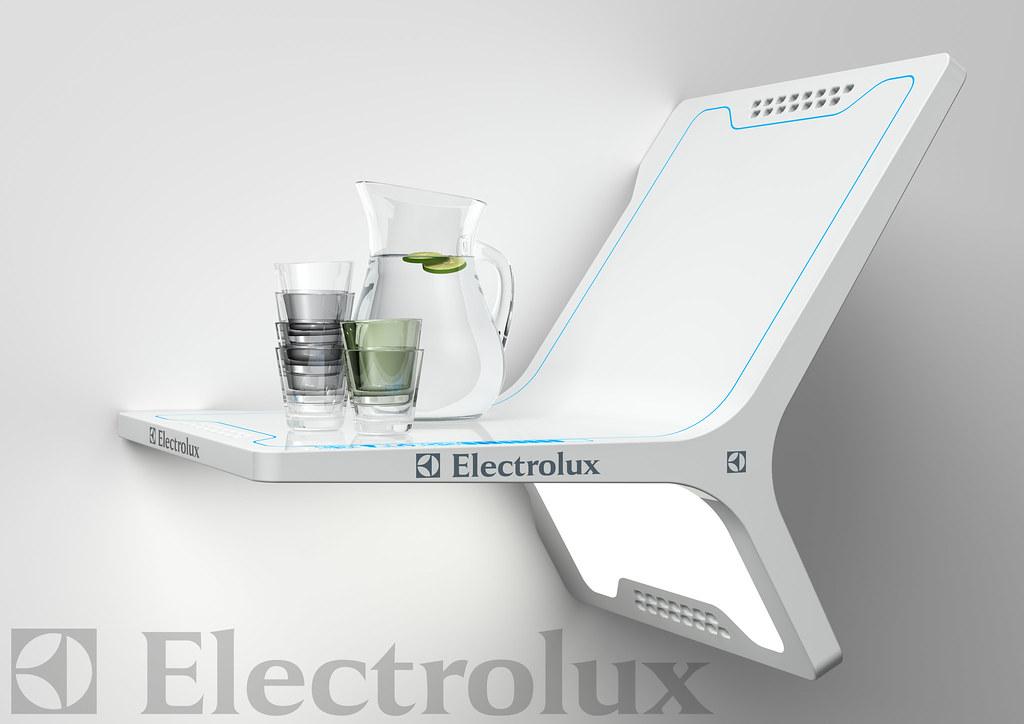 Elements Modular Kitchen, Matthew Gilbride, USA – All-In-One Kitchen