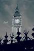وصارت الــساعه ، امــــــاني (« 3 a F K » London!) Tags: london big ben alkhater 3afk