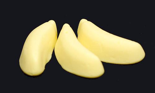 Schuttelaar Banaapies - 3 Bananas