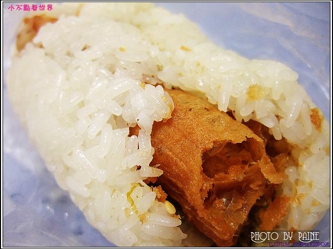 龍潭交流道早餐車