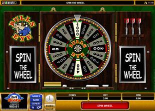 free Bulls Eye free spins