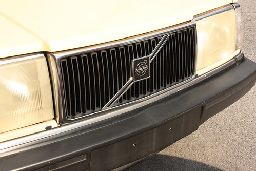 Volvo 240 Dl Wagon. 1987 Volvo 240 DL Wagon - $3500.00 - SOLD!
