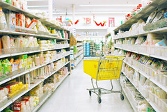 (Antoinette Tran) Tags: cart yella someasianstore